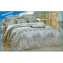 4 Pieces Satin Duvet Cover (Set)