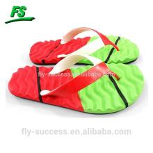 fashion comfortable flip flops,colorful printed flip flops,fashion style cheap flip flops