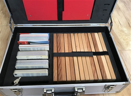 Custom Aluminum Storage Case