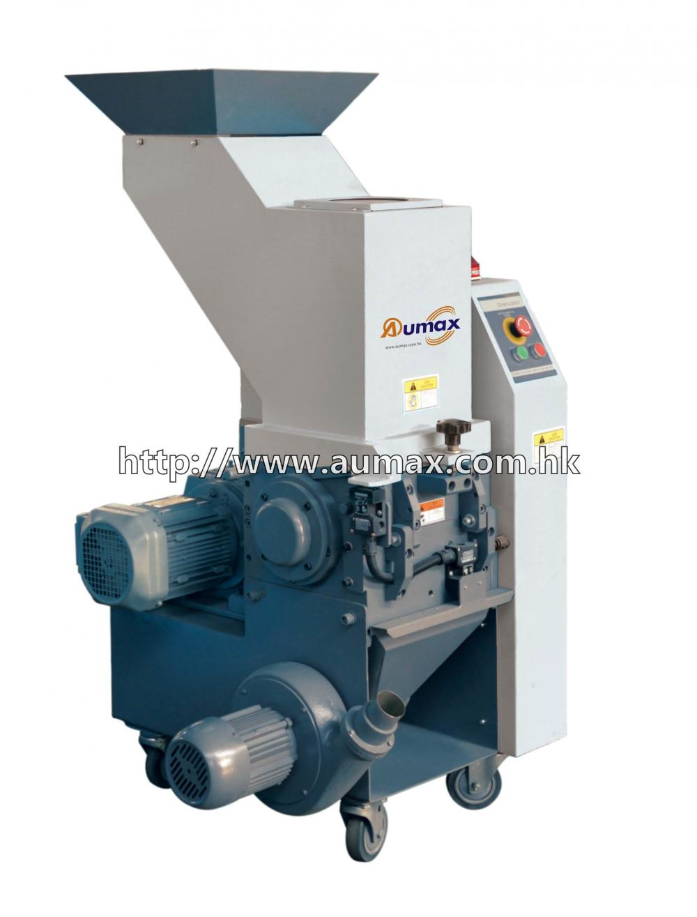 Slow Speed Plastic Granualtor Machine