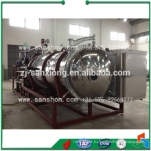 Китай Промышленная сушка замораживания замороженная сушеная машина лиофилизации порошка Moringa