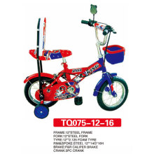 Chegada 12inch a mais nova da bicicleta das crianças