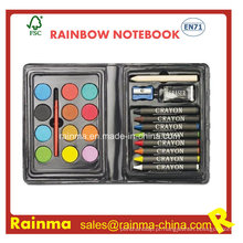 Artista 24PCS Art Painting Set para papelaria escolar