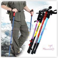 T Shape Grip Aluminum Walking Stick