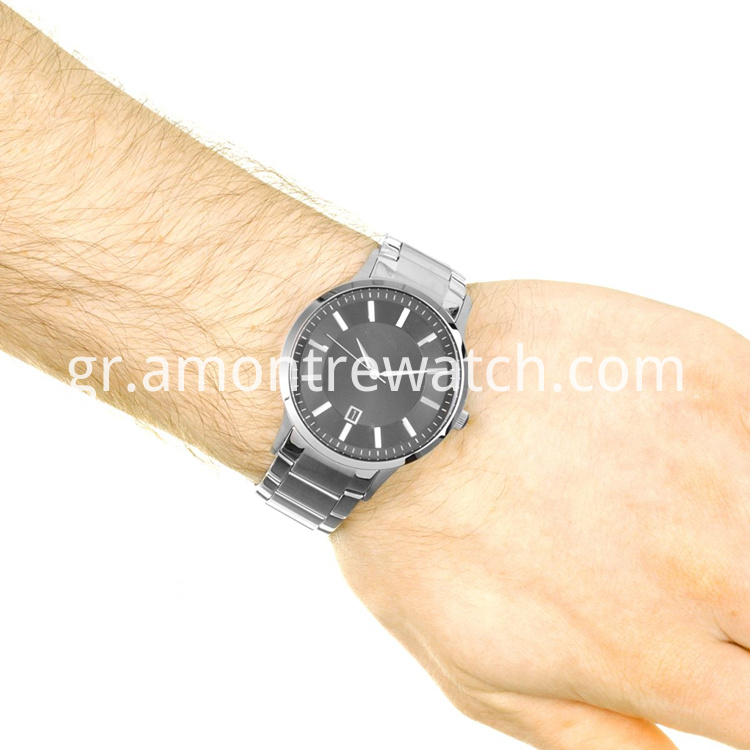 man business watch