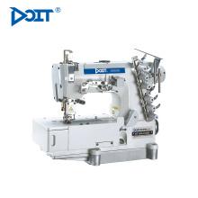DT500-01DB Durable La máquina de coser industrial de interbloqueo más codiciada