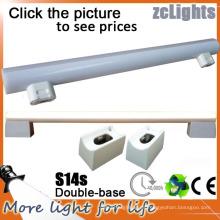 Luz de espejo de la pared del gabinete del LED del cuarto de baño