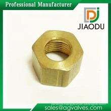 nonstandard CW614N brass push-fit female connector for pipes