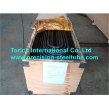 Seamless Carbon Steel U Bend Tube