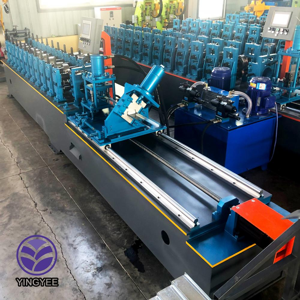 Stud And Track Machine From Yingyee0013