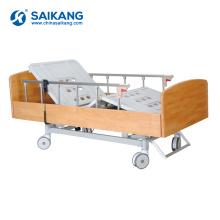 SK012 Регулируемая электрическая медицинская кровать