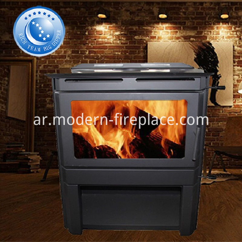 Wood Burner Stove Design Multi Fuel