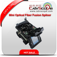 Catvscope Csp-17s High performance Mini Optical Fiber Fusion Splicer