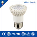 UL GS CE Energy Star E27 6W 7W LED Spotlight