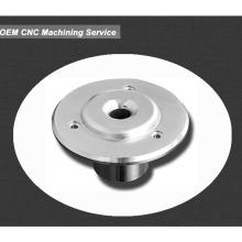Kundenspezifische Aluminium-CNC-Bearbeitung Teile, OEM-Service
