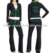 nuevos estilos de ropa deportiva chándales