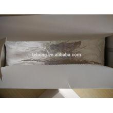 Emballage alimentaire Hamburger et sandwich feuille de papier d'aluminium