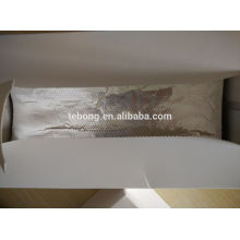 Food wrap Hamburger and sandwich pop up aluminium foil sheets