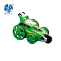 2.4GHz 360-degree climbing flashing LED light and vivid engine sound RC Car