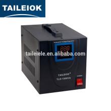 Fuente de alimentación 1000w LED indicador digital estabilizador de voltaje del refrigerador