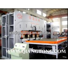 Panneau de meuble / Ligne de laminage MDF / PB Contrôle PLC