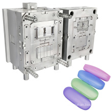 mould injection suppliers product design custom precision plastic glasses case mold moulding