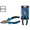 6 pulgadas de mano herramientas de cromo vanadio combinación de alicates