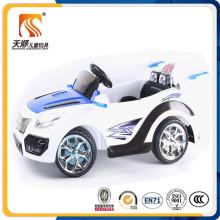 Carro elétrico das crianças com música da fábrica de China Tianshun