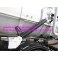 Sinotruk HOWO 10m3/12m3  sewage suction truck