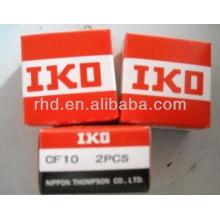 Roulement à roulement à aiguille IKO CF10-1 BUUR