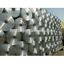 welded wire mesh fence(factory)