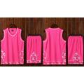 100% Polyester Wholesale Man Sport Shirt Basketball Jersey Custom Print Basketball Wear