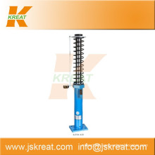 Elevator Parts|Safety Components|KT54-425 Oil Buffer|coil spring buffer