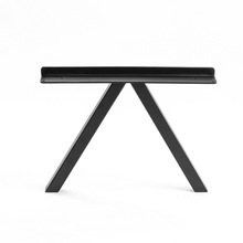 Industry Metal Chair Bench Coffee Table Legs