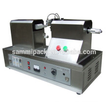Cheap soft hot product cosmetics metal tube sealing machinery