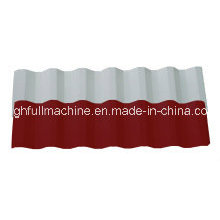 Building Material Roof Panels Galvanized Sheet