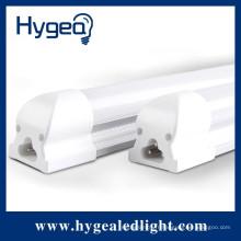 Meilleur prix haute luminosité haute lumière 20w t8 conduit tube en gros