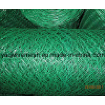 Anping Hexagonal Chicken Wire Mesh Hexagonal Alta Qualidade