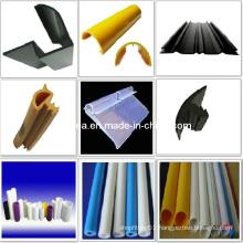 Custom Plastic Extrusions Profile Extrusion Extruded Profile