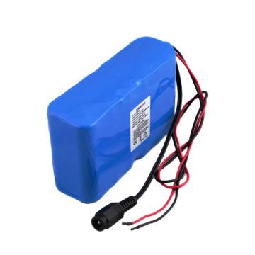 lithium ion batteryfor solar power system/LED panel