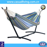 Promotion Outdoor Hammock Swing With Stand