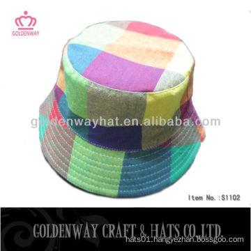 Reversible Bucket Hat Cheap
