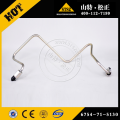 OEM brand Komatsu SAA6D170E-3 injection tube 6261-71-5110