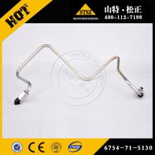 OEM brand Komatsu SAA6D140E-5 injection tube 6261-71-5110