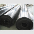 HDPE 1.5mm smooth geomembrane for landfill project