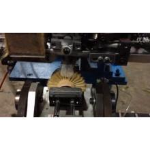 nettoyage jade brosse tufting machine