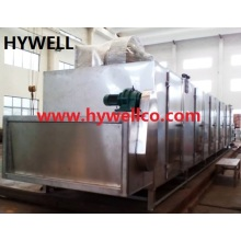 Good Quality for Fruit Drying Machine Big Capacity Grass Drying Machine supply to Saudi Arabia Importers