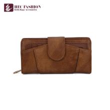 HEC 2018 Fashion Trends Portefeuille Femme Porte-monnaie Porte-monnaie
