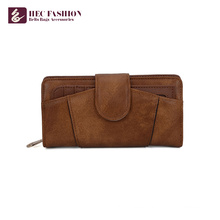 HEC 2018 Fashion Trends Female Wallet Ladies Wallet Purses