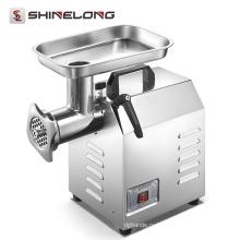 Китай ролик для отеля кухонного оборудования из нержавеющей стали электрическая мясорубка